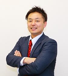 相庭 正晴 Masaharu Aiba