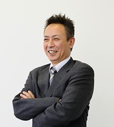 朝見 康裕 Yasuhiro Asami