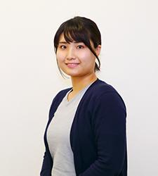 藤川 繭 Mayu Fujikawa