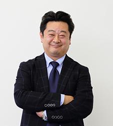 堀 武 Takeshi Hori