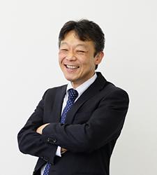 吉松 修一 Shuichi Yoshimatsu