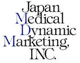Japan Medical Dynamic Marketing INC.
