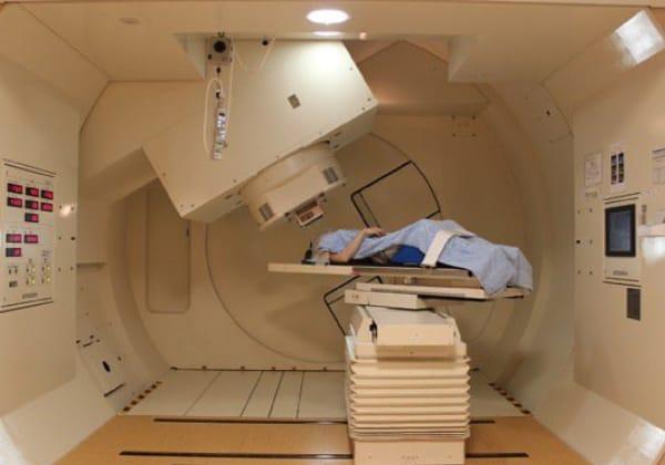 がん治療について