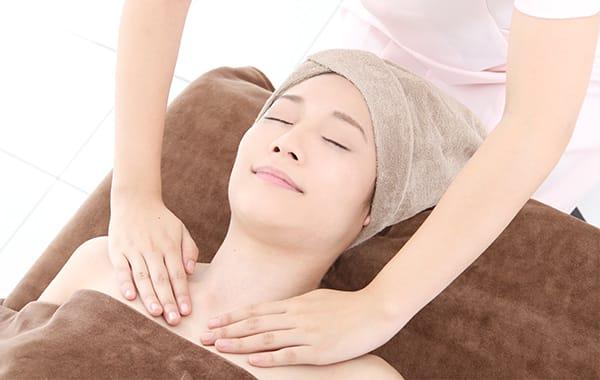 美容・健康促進について
