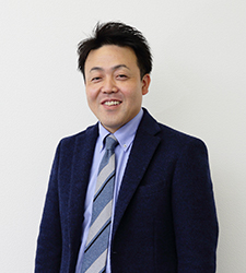石村 健一郎 Kenichiro Ishimura