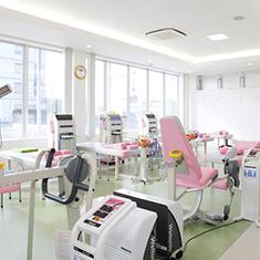 医療施設開業支援