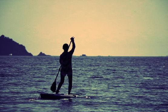 paddleoga